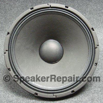 Samson speaker repair