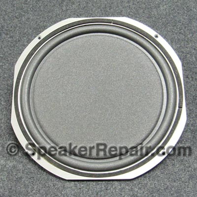 SPEAKER PASSIVE RADIATOR REPLACEMENT KIT, 12QUOT; SPEAKERS, PASK-12