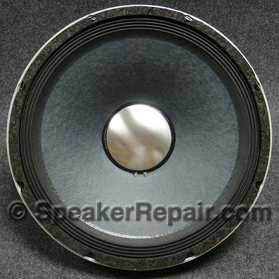 Peavey speaker repair